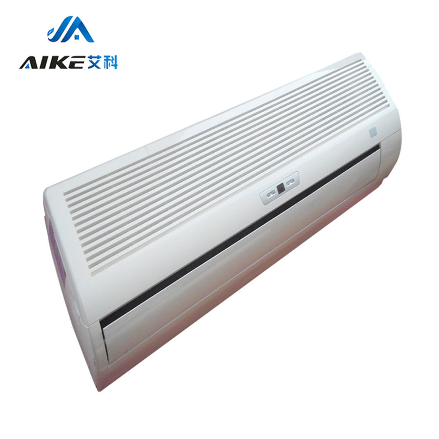 Hot sale air conditioner part wall mounted fan coil unit for HVAC system use
