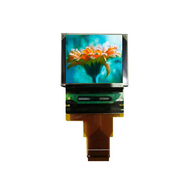 FET Character oled display oled 160x128 graphic lcd module 1.8 inch