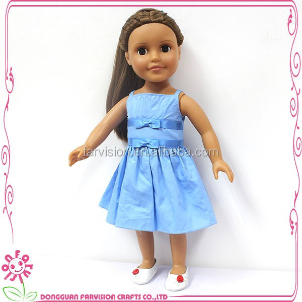 China reliable supplier injection + spraying + printing plastic citi toy vinyl doll