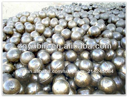 низкий chrome мелющих тел мяч(iso9001:2008)