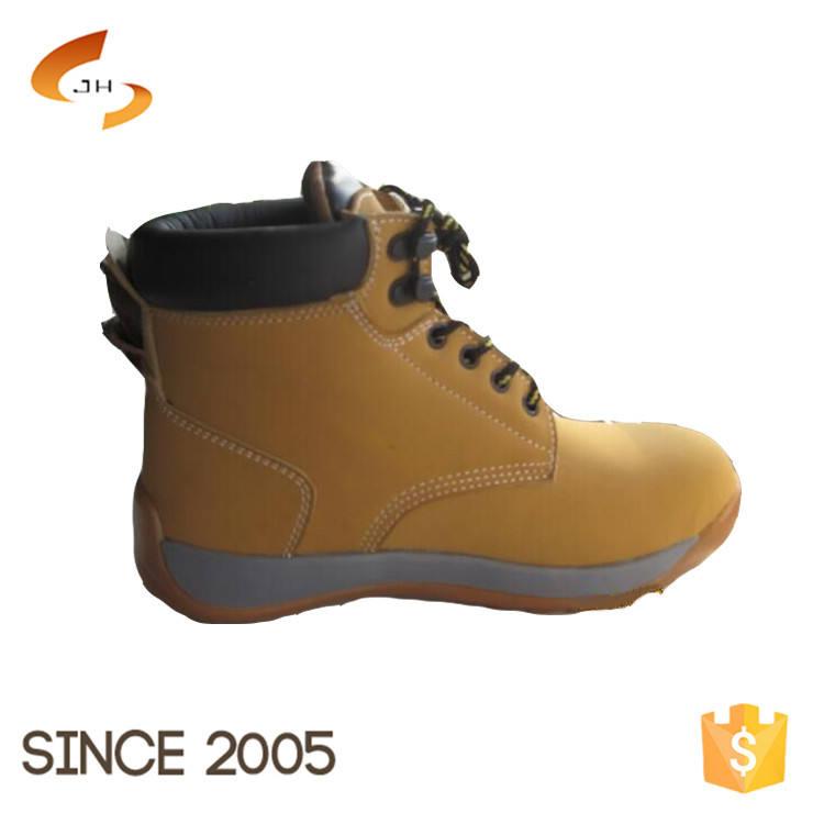 Chaussures de travail de sécurité résistantes aux acides résistant aux acides à prix réduit pour les femmes