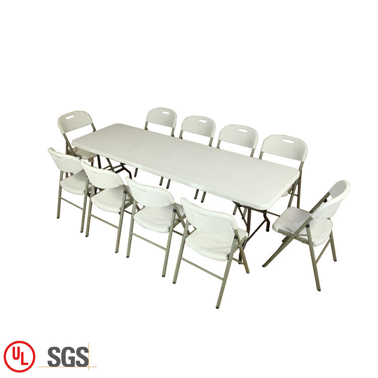 Modern Dinning Table Designs Folding Rectangular Table Preferential Prices