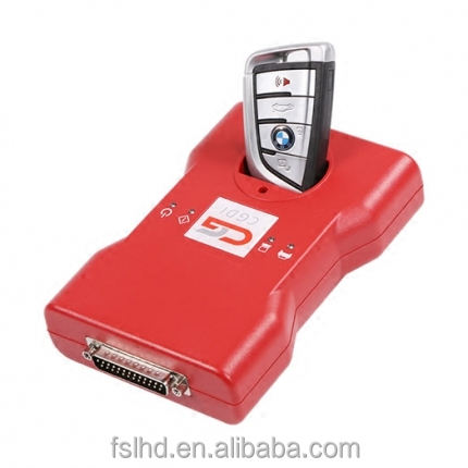 CGDI Prog MSV80 auto key DiagnosisTool For All Keys Lost IMMO Security 3 In 1 Support
