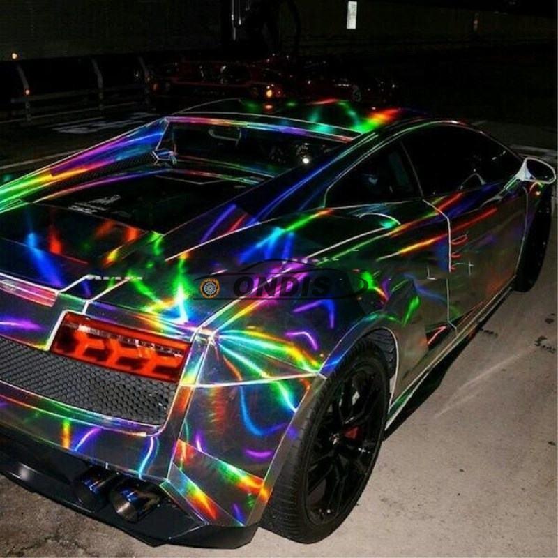 светящиеся картинки с авто