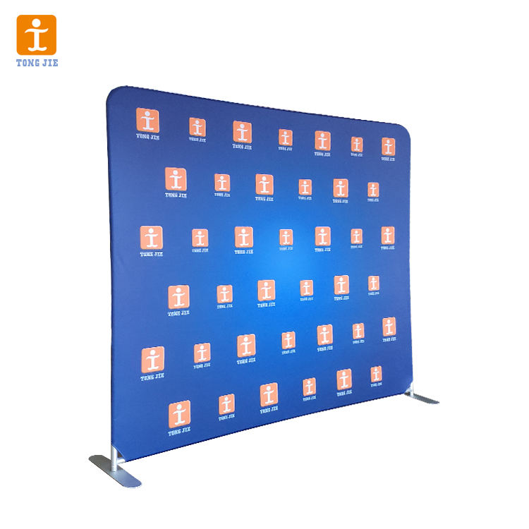 High quality signable photography background banner stand show