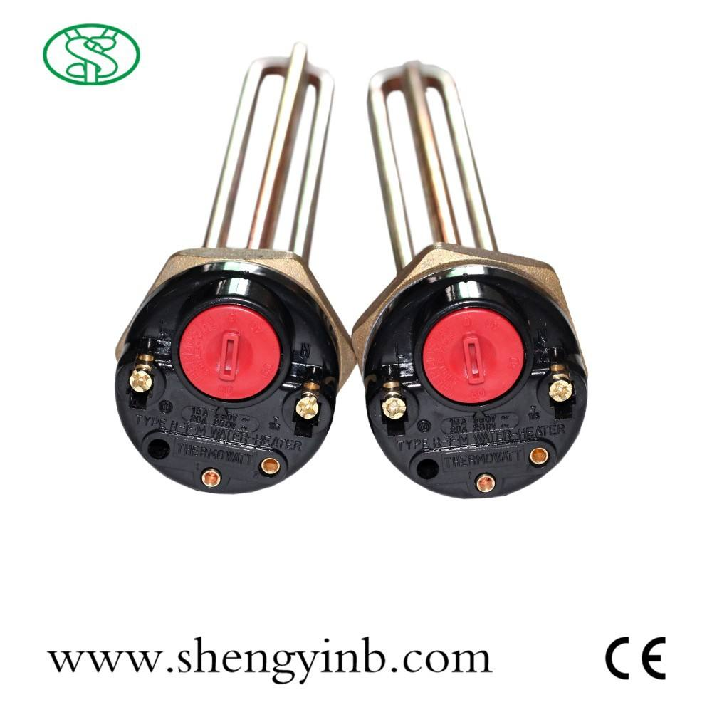 electric heating element solar heater parts
