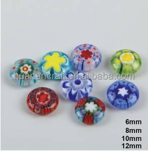Usine prix de gros chamilia couleur muti perles pour fabrication de bijoux
