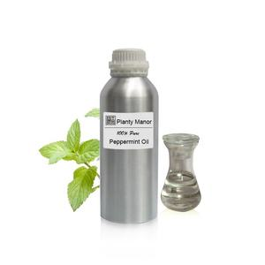 OEM ODM China Wholesale Peppermint Essential Oil