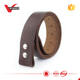The most popular snap on leather belt