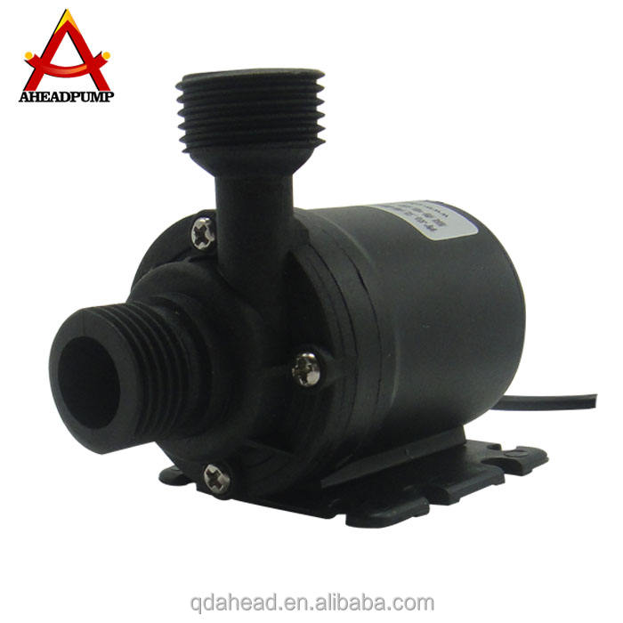 4 5v mini food grade heat electric submersible pressure centrifugal 10 watt water pumps