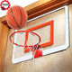 2017 China Direct Sale High Quality Over-The-Door Mini Basketball Hoop