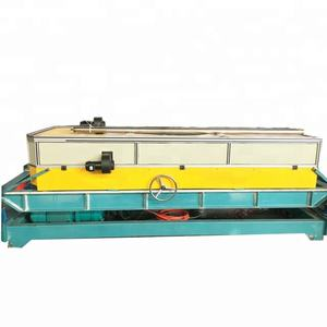 50-160mm double paroi tube ondulé machine d'extrusion