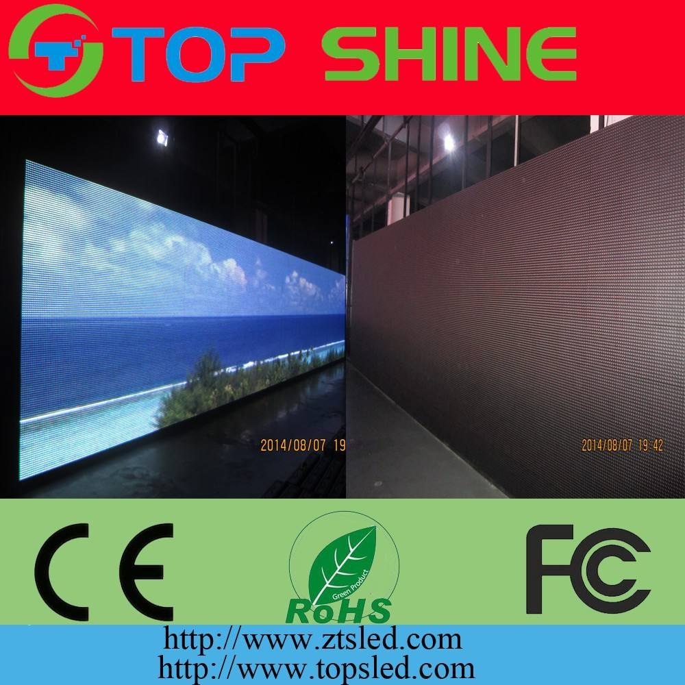 RGB DIP p10 outdoor video full color 160*160mm led display del modulo IP65 led segno bordo