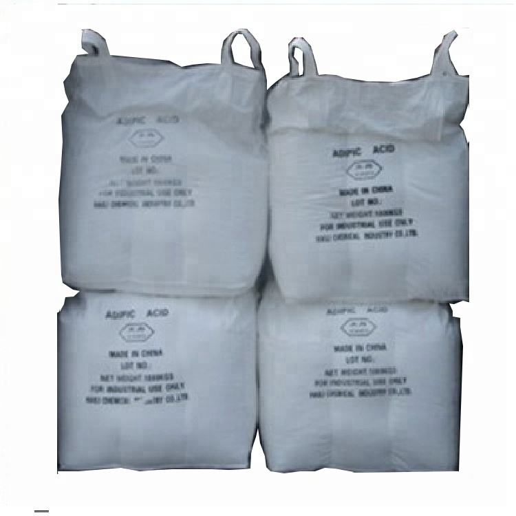 Group Purchase/Promotion Price/Industry Grade Adipic Acid 99.8%