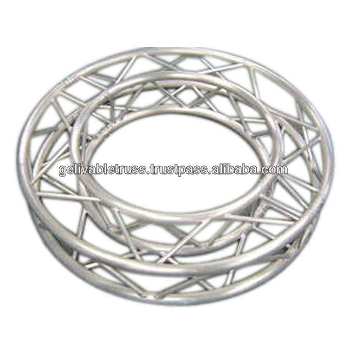 round truss for club stage decoration