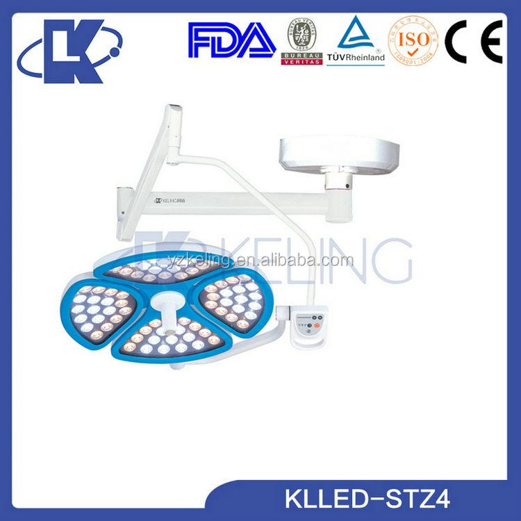 マーケティングプラン新製品オーバーヘッドled医療光最高の製品用輸入