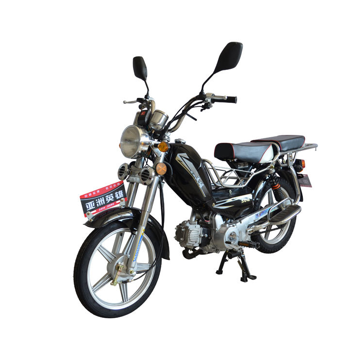 High quality 110cc hot cub bike moped motorcycle