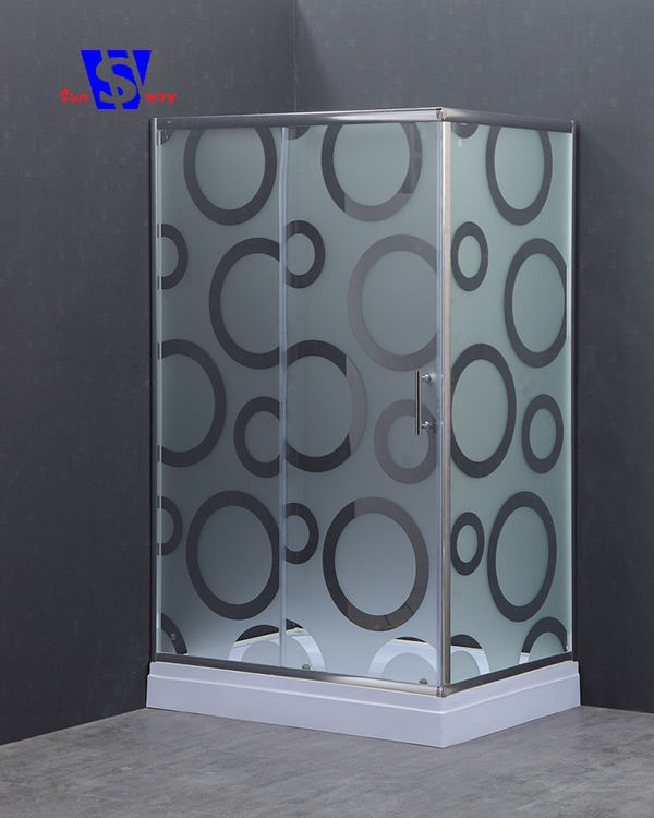 Authentication Fiberglass Shower Enclosures,Prefabricated 3 Sided Shower Enclosure,Lowes Shower Enclosures
