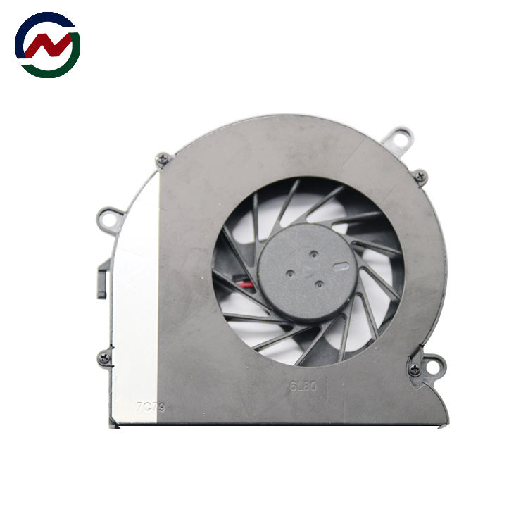 NEW For Hp dv6 dv6-6000 dv7-6000 CPU Heatsink fan KSB0505HB 666527-001 4-Pin