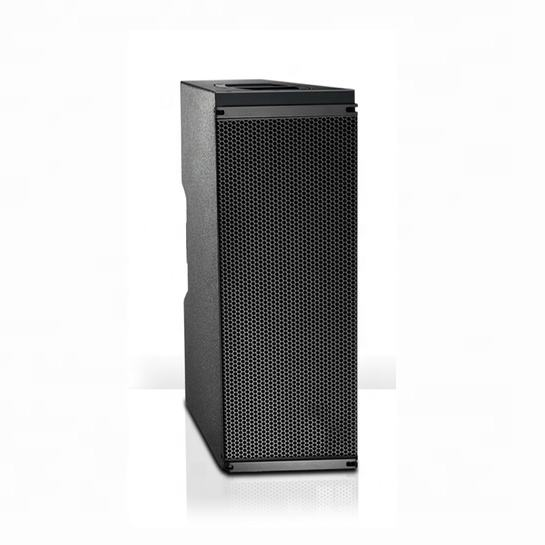 "Boutum Audio Speaker DJ Profesional Kotak Speaker J8 Double 12 ""3 WAY Line Array"