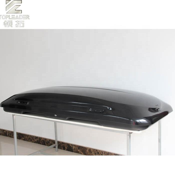 High Quality 400L/460L/500L Plastic Car Roof Box Car Roof Storage Box