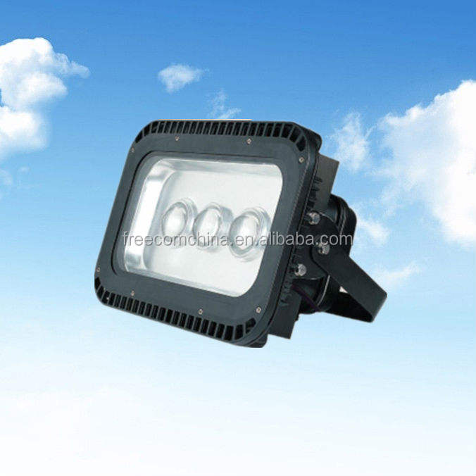 led dmx rgb garden lights flood light