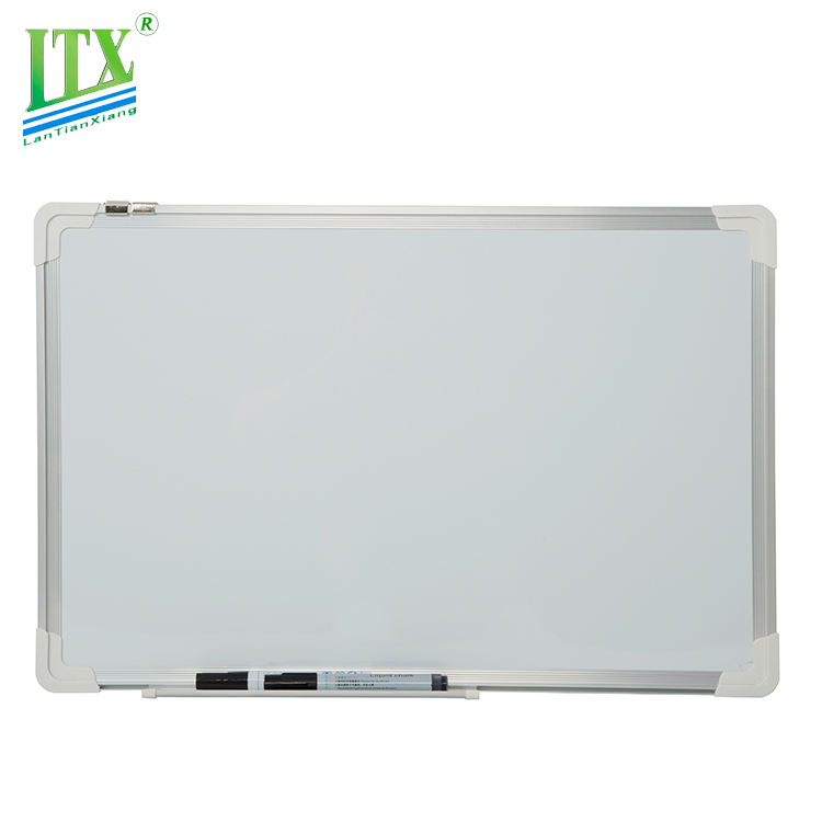 Best Price magnetic whiteboard classroom writing board teaching white board pencil