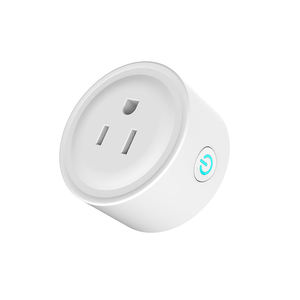 Excel Digitale Ultime Tuya vita intelligente 10A Alexa smart Plug USA, Intelligente Spina di Alimentazione, Wifi Plug Presa Intelligente