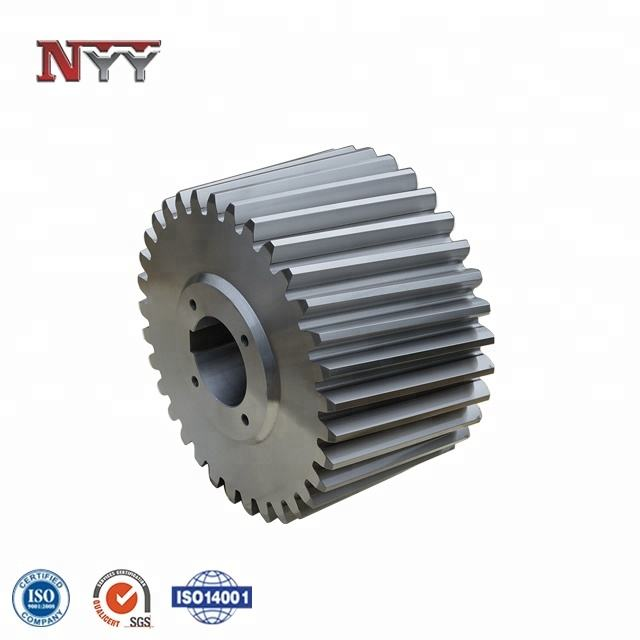 drive transmission gear wheel parts