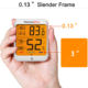 Logo Customization Humidity Indoor Temperature And Humidity Monitor Thermopro Tp53 Humidity Meter Hygrometer Indicator Digital Indoor Thermometer Room Temperature And Humidity Monitor With Backlit