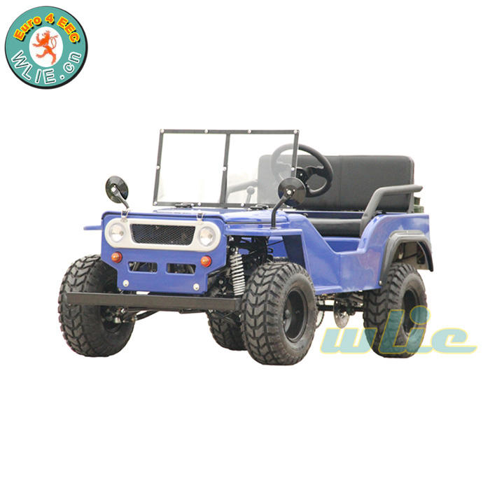 2019 efi 800cc jeep Willys Mini 50cc cee utv 300cc buggy para adulto, 110ccc, 125cc, 150cc