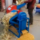From China cheapest Small multi-function corn thresher philippines