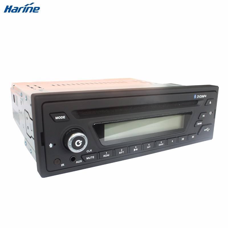 AUX USB Visão Bluetooth DVD Player Do Carro 12 V Do Carro Aparelho de Som com CD/DVD/MP3/<span class=keywords><strong>FM</strong></span>
