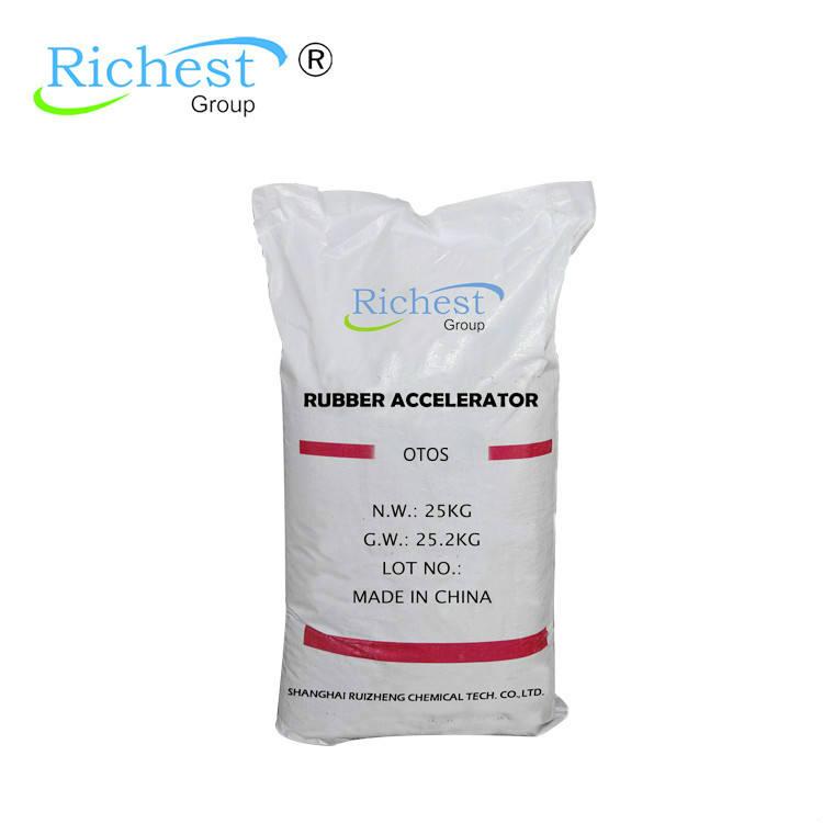 Factory directly Rubber accelerator OTOS!!