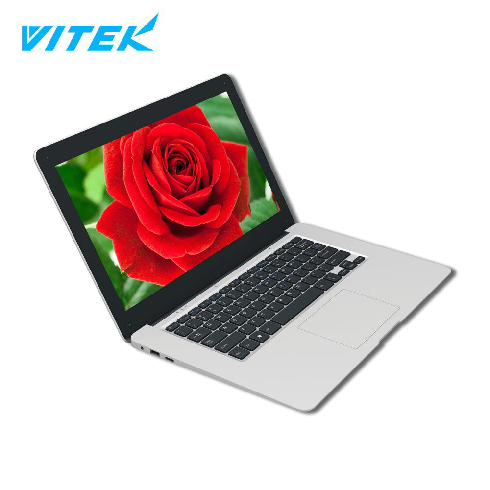 VITEK Hot 10.1 11.6 13.3 14.1 15.6 zoll New Products Bulk Buy OEM laptop netbook pc made in china, fenster laptop