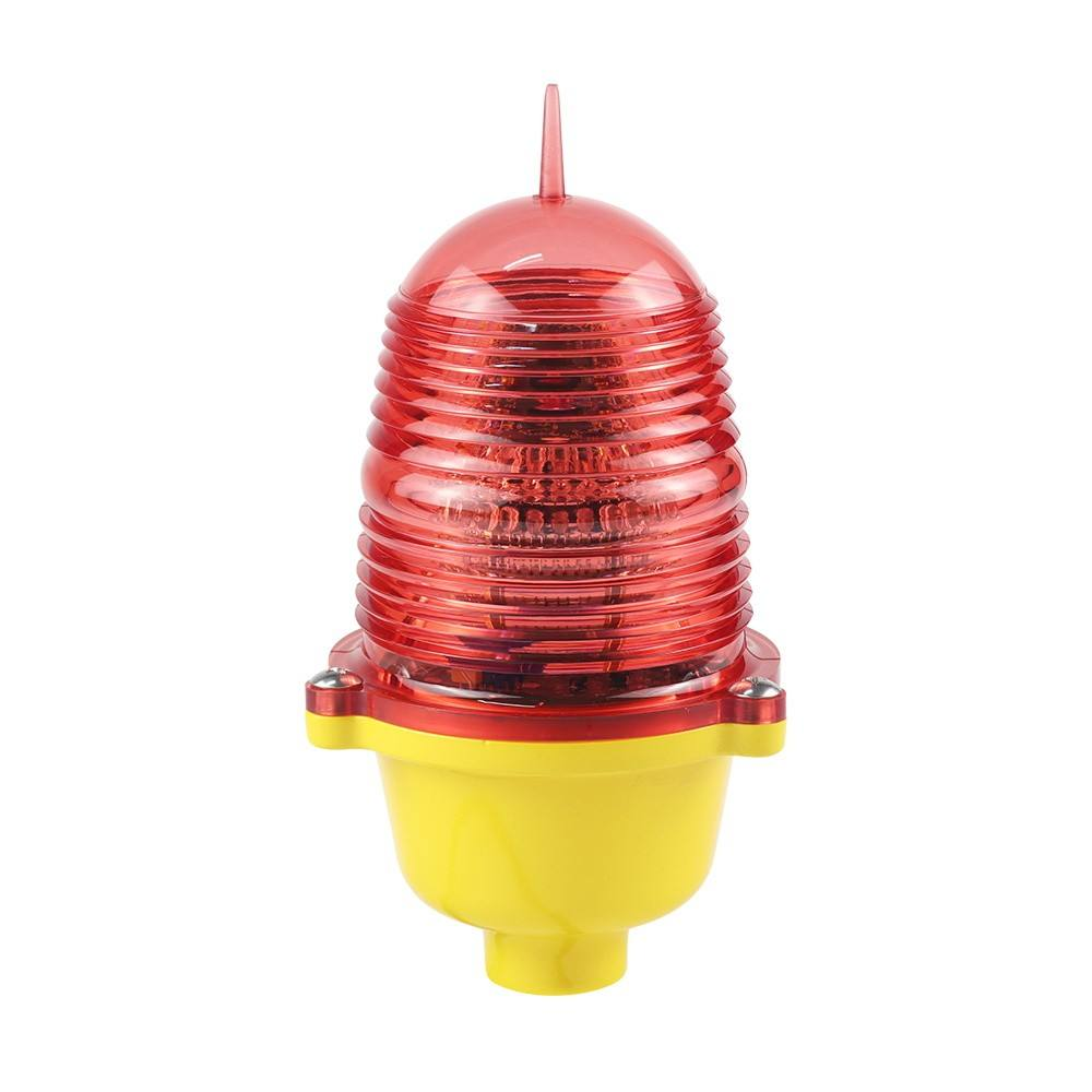 FAA L810 Led Tower Aviation Obstruction Aircraft Warning Lamp Lights