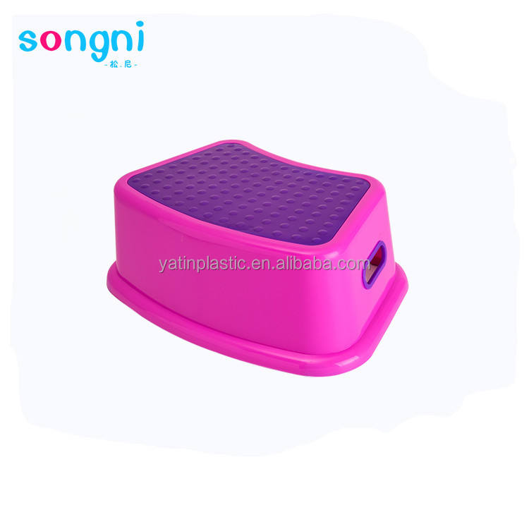 Girls Queening Stool Made in China