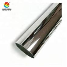 round stainless steel tube Factory Wholesale