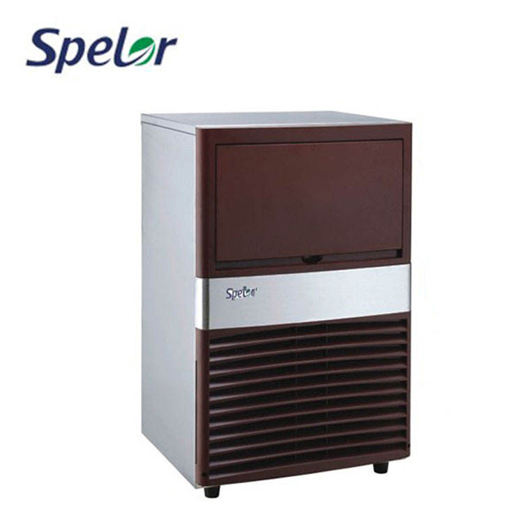 Chinese Water Cooler Commercial Ice Cube Maker
