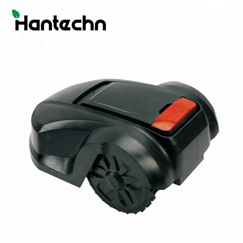 China supplier remote control robotic lawnmower lawn mover with CE certificate cheap price