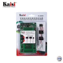 Kaisi 9202 phone repair tools Battery Charging Testing and A
