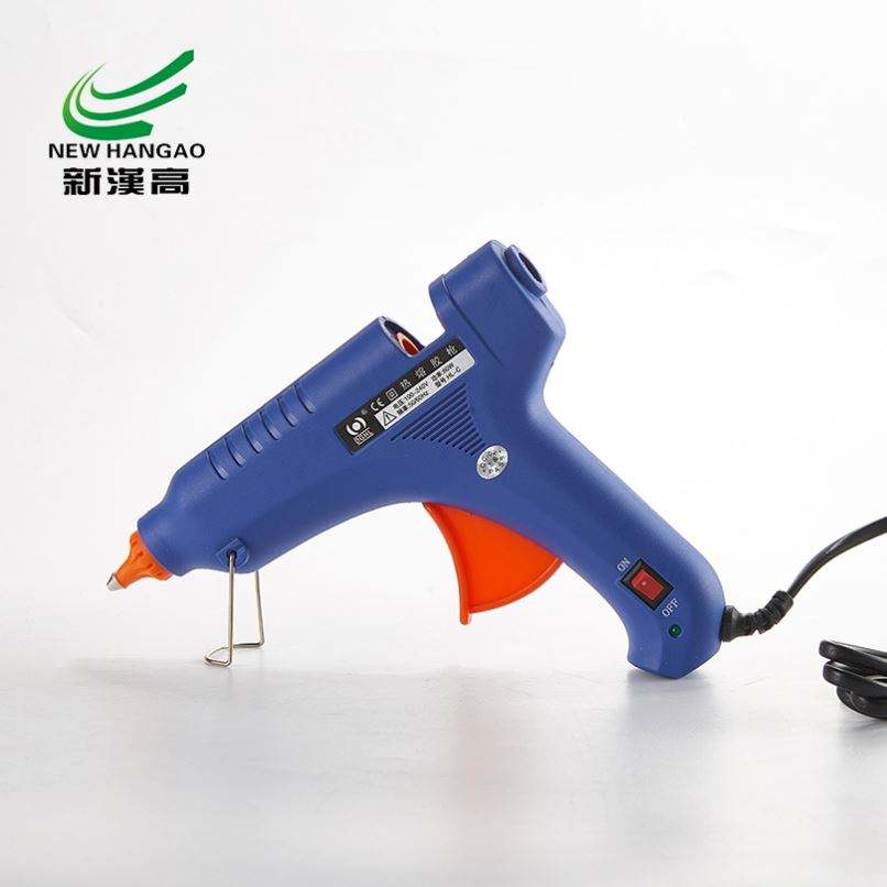 Glue Gun Factory Mini Type Glue Gun Heavy Duty Industrial Hot Glue Gun