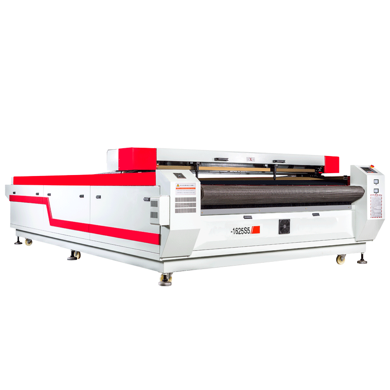 CE certification AOYOO 1325 co2 laser cutting machine