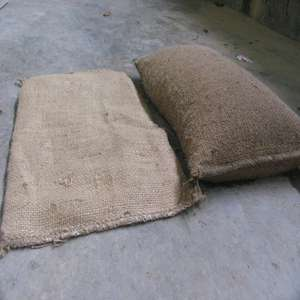 Watersand bags for flood control