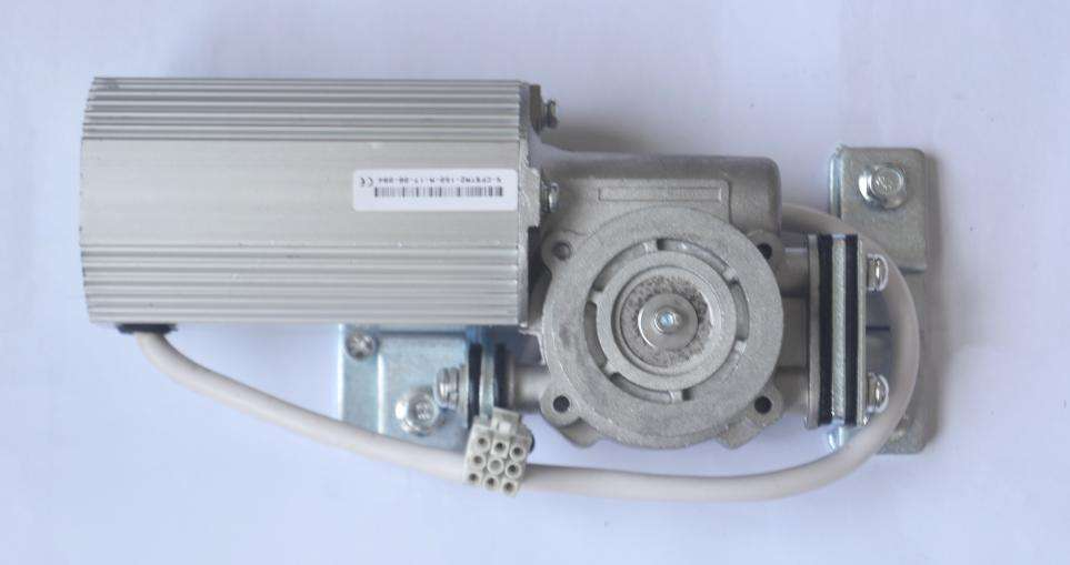 Wide Voltage automatic door brushless motor with high quality