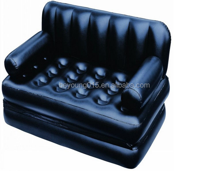 multi-functional inflatable sofa bed, best inflatable sofa bed for us market