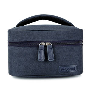V-Coool wholesale food storage fitness lunch breastmilk insulated cooler bag