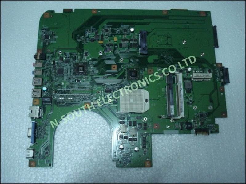 original and new motherboard for acer 8530 laptop Mainboard