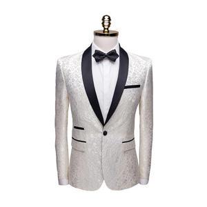 2019 casual suit dress mens suit two-piece mens suits