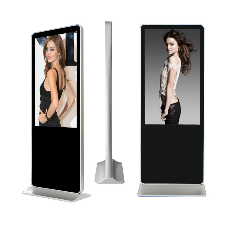 49/55/65Inch Tv Screen Board With Capacitive Touch TFT Lcd Display